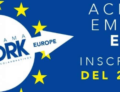CONVOCATORIA AMPLIADA: Programa de Aceleración Internacional European Coworkings EOI