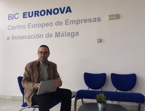 La empresa malagueña Espiral viajará a Bulgaria para participar en un programa de aceleración internacional.