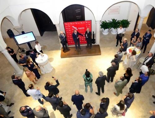 Ingenia, la primera empresa nacida en BIC Euronova, celebra su XXV Aniversario
