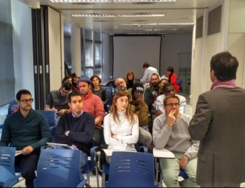 Doce proyectos participan en el nuevo Programa de Emprendimiento Social en CEEIARAGON
