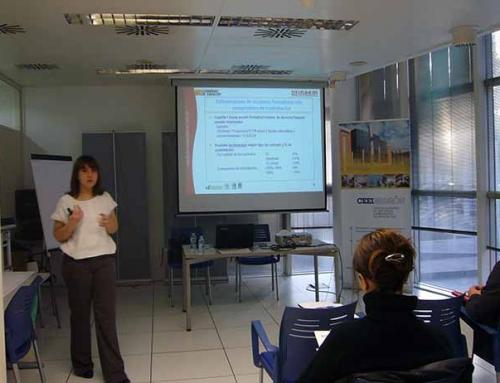Jornada en CEEI Aragón sobre ayudas al empleo