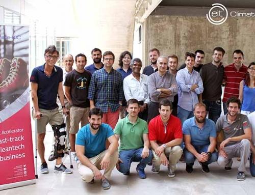 Nueva convocatoria de la mayor aceleradora de start-ups de tecnologías limpias de Europa