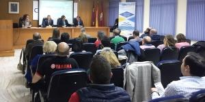 El Proyecto E-Azul impulsa el fomento del turismo sostenible en el Mar Menor