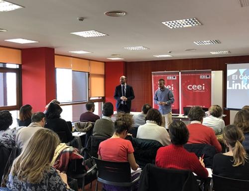 Los empresarios aprenden a utilizar Linkedin como herramienta de ventas de la mano del CEEI Guadalajara