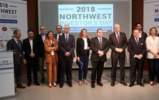 CEEI Principado de Asturias celebra el Northwest Investor's Day 2018