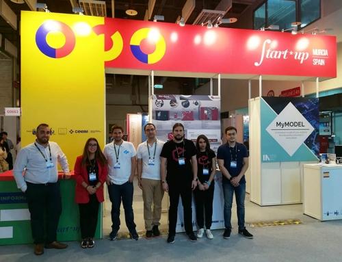 CEEIM contacta en Computex 2018 con inversores y lanzaderas internacionales interesadas en startups de Murcia