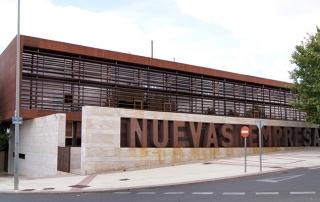 Excelente balance de los seis primeros meses del año del CEEI Guadalajara: esta al 95% de su ocupación con 58 empresas instaladas