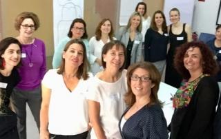 CEEIM propone #Yotambiensoysteamer para romper la brecha de género en estudios steam