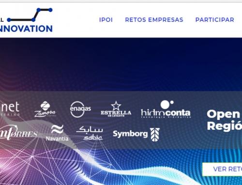 Open Innovation lanza en la Región de Murcia Isaac Peral Open Innovation
