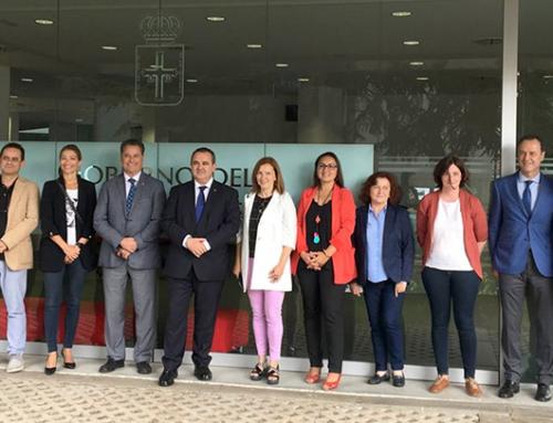Constituido el Comité de Seguimiento del Premio Asturias Región Emprendedora 2019