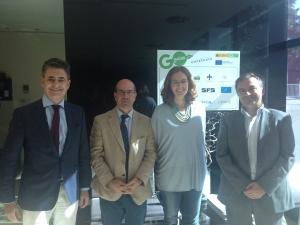 ANCES continuará realizando acciones dentro del Programa European Coworking 2019 de EOI