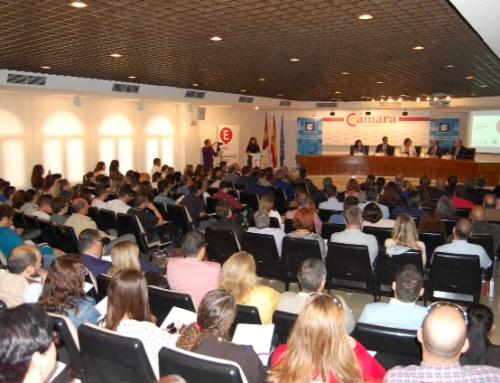 El Foro de Emprendedores reúne a 170 participantes y aborda claves para alcanzar el éxito en el mundo empresarial