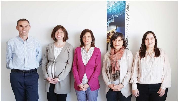 ZEULAB, empresa CEEIARAGON, colabora en desarrollo de detector de alérgenos
