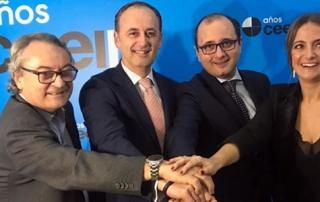 La prensa se hace eco del décimo aniversario del CEEIM de Murcia