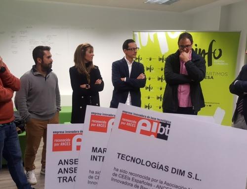 Murcia, la segunda comunidad autónoma con más empresas con sello EiBT