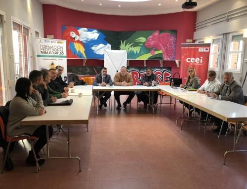 El Casar (Guadalajara) acoge la siguiente parada Guadanetwork de 2019