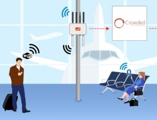 El aeropuerto de Manchester incorpora tecnología Libelium, empresa emancipada de CEEIARAGÓN