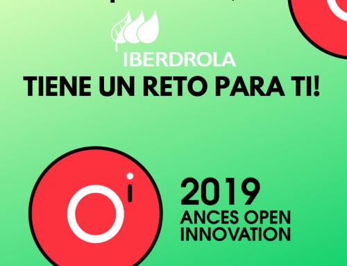Iberdrola presenta un reto a startups en Ances Open Innovation