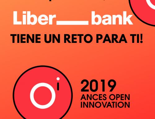 Este es el reto de Liberbank a las startups en Ances Open Innovation