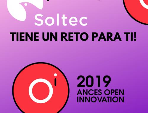 ¡Última llamada! Soltec y otras 10 empresas tienen un reto para tu startup