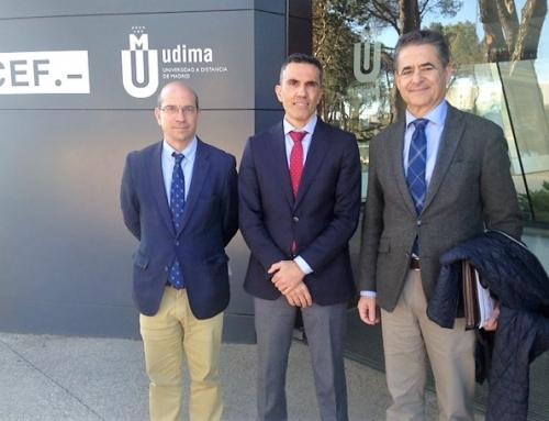 ANCES y la Universidad UDIMA, unidas por el emprendimiento y la innovación