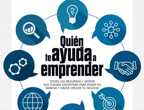 Emprendedores incluye a ANCES en su Guía Quién te ayuda a Emprender 2019