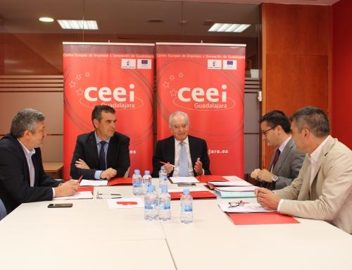 El Patronato de CEEI Guadalajara  analiza la actividad del primer semestre del año