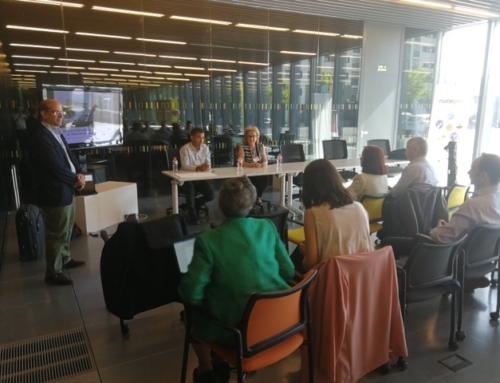 «Un fructífero encuentro entre inversores y startups de la salud y la alimentación»