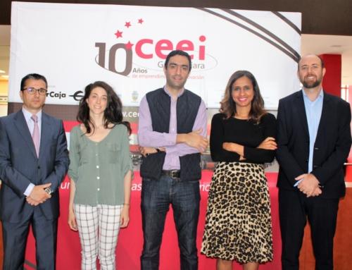 CEEI de Guadalajara participa en el proyecto europeo «The Next Society»
