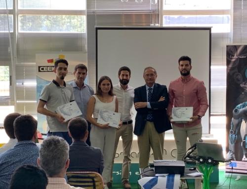 El CEEIC completa el programa 'Smart I4.0 Connect', una iniciativa disruptiva de inmersión en la Industria 4.0.