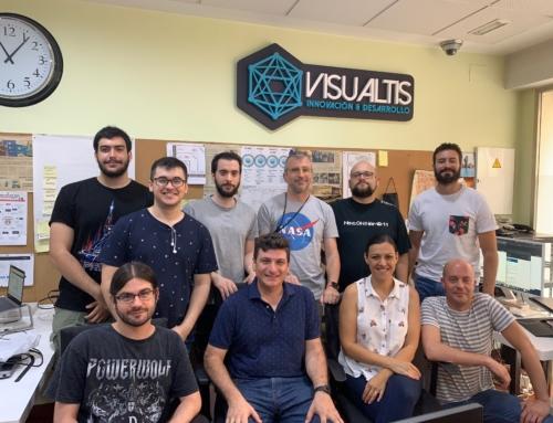 Ángel Torrecillas, CEO de Visualtis: «Haber ganado Ances Open Innovation es una oportunidad para validar nuestras propuestas al mercado»