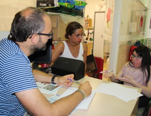El CEEI de Guadalajara recibe una nueva visita dentro del proyecto europeo «The Next Society»
