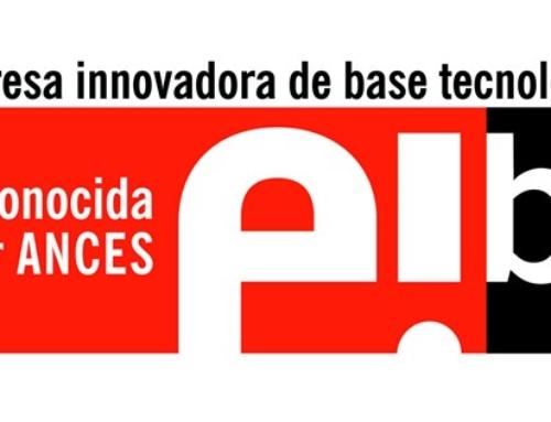 ¡Ya puedes solicitar el sello Empresa Innovadora de Base Tecnológica que concede Ances!