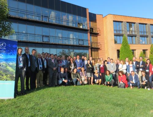 ANCES participa en el encuentro «Regiones Emprendedoras, claves de futuro» celebrado en el CEEI Asturias