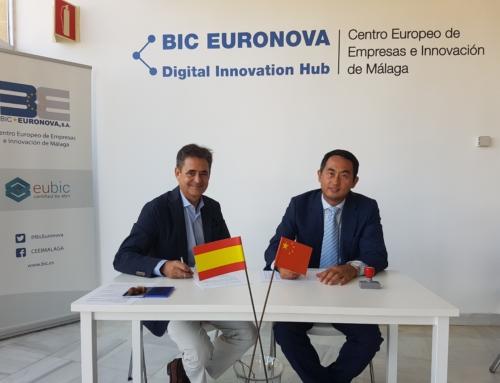 BIC Euronova abrirá oficina técnica en China para facilitar servicios empresariales, atraer inversores y promover acciones comerciales