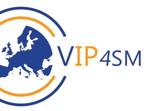 El proyecto VIP4SME celebra su Steering Committee meeting en Málaga, con la participación de ANCES