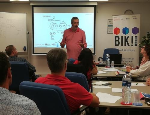 Los CEEI de la Comunitat Valenciana llegan con BIK Startup a doce comarcas