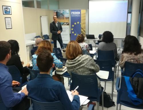 La importancia del contenido en Internet, en el CEEI Aragón
