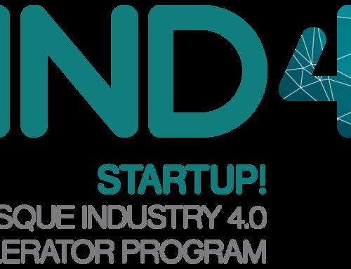 Enhorabuena, BIC Araba: 6 startups alavesas, finalistas de la 4ª edición de la aceleradora BIND 4.0