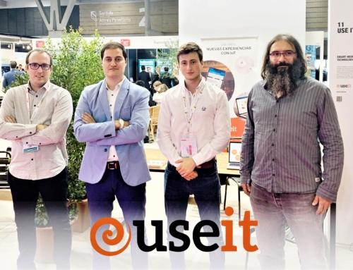 Useit Software, empresa CEEI Lleida, mejora el rendimiento de los hospitales con su app Smart Hospitals
