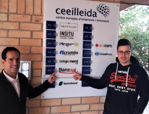 La primera web de España de venta 'online' de carne fresca en formato profesional, instalada en el CEEI Lleida