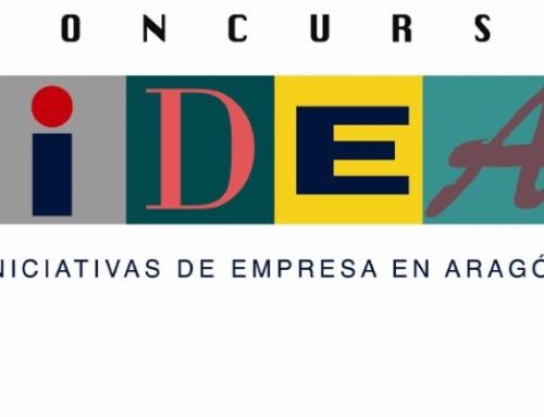 En marcha el concurso IDEA, que reconoce las iniciativas emprendedoras de carácter innovador en Aragón