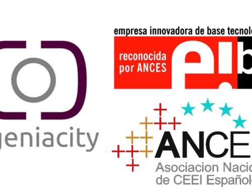 Ingeniacity. Así es esta empresa asturiana distinguida con el sello EIBT de ANCES