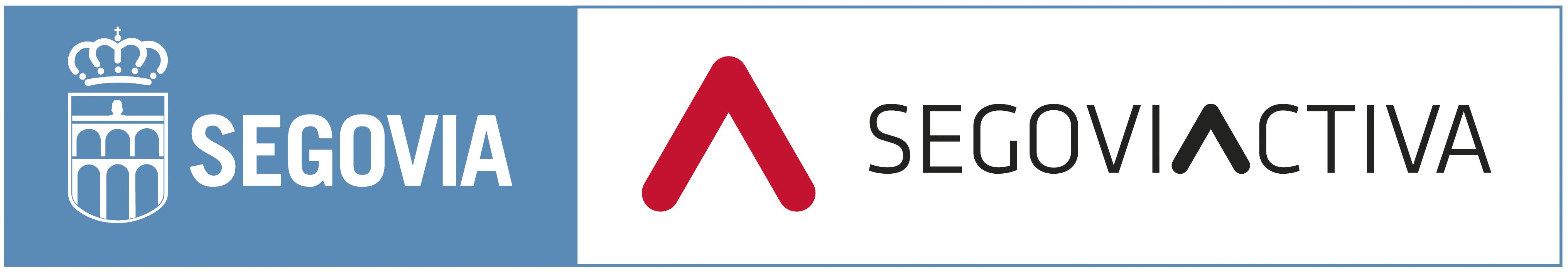 Logo SegoviActiva