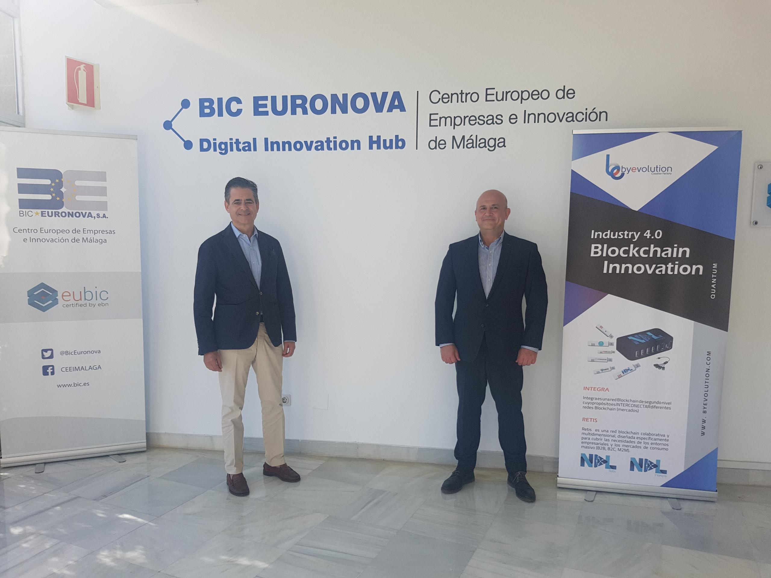 BIC Euronova y Byevolution acuerdan gestionar el foro de inversores privados Keiretsu Forum Andalucía
