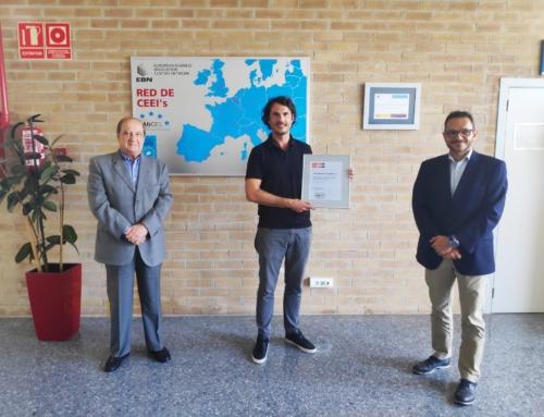 La Comunitat Valenciana lidera el ránking de empresas con el sello EIBT que concede ANCES