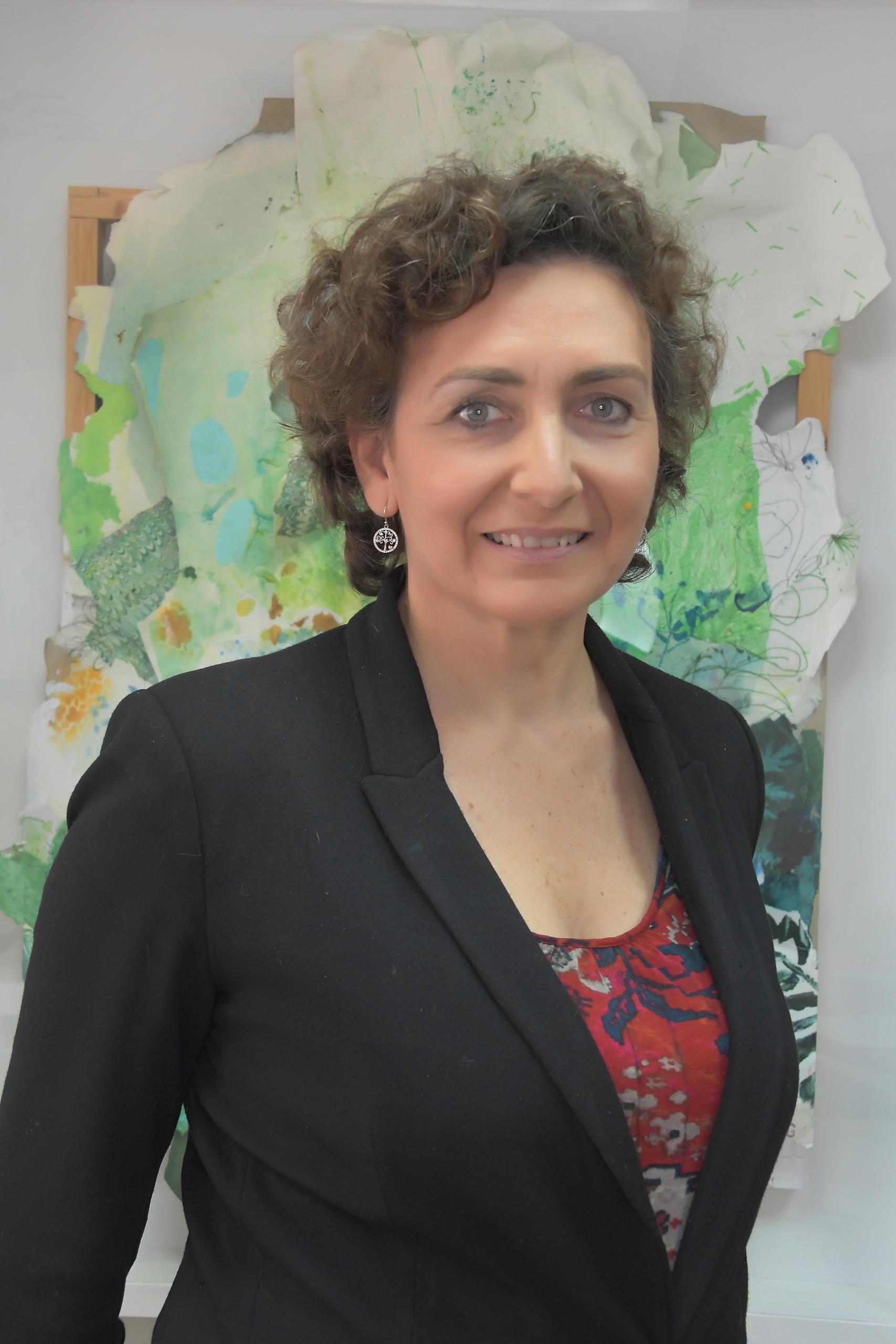 Carmen Romero Matute, reelegida presidenta del Patronato de CEEI Bahía de Cádiz