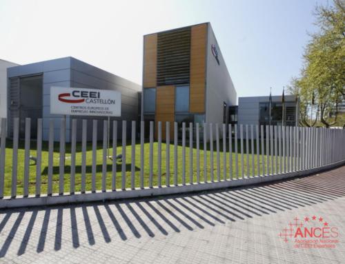 CEEI Castellón define soluciones para el futuro de la provincia con los agentes del ecosistema
