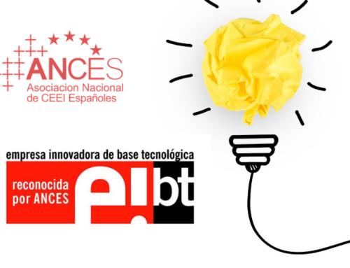 ¿Quieres que tu empresa vea reconocida su implicación en la innovación? Entérate aquí de cómo puedes conseguir el sello EIBT de ANCES
