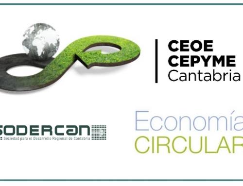 Economía circular: ¿Qué se está haciendo en Cantabria, España y Europa al respecto?